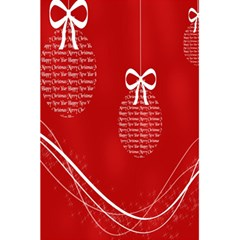 Simple Merry Christmas 5 5  X 8 5  Notebooks