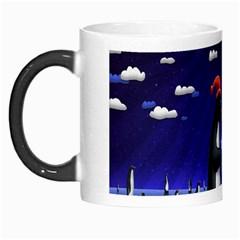 Small Gift For Xmas Christmas Morph Mugs
