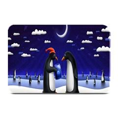 Small Gift For Xmas Christmas Plate Mats