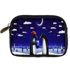 Small Gift For Xmas Christmas Digital Camera Cases