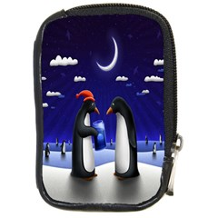 Small Gift For Xmas Christmas Compact Camera Cases
