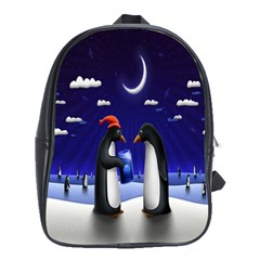 Small Gift For Xmas Christmas School Bags(large)