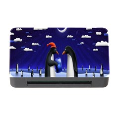 Small Gift For Xmas Christmas Memory Card Reader With Cf