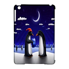 Small Gift For Xmas Christmas Apple Ipad Mini Hardshell Case (compatible With Smart Cover)