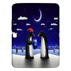 Small Gift For Xmas Christmas Samsung Galaxy Tab 3 (10.1 ) P5200 Hardshell Case