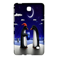 Small Gift For Xmas Christmas Samsung Galaxy Tab 4 (8 ) Hardshell Case