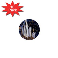 Sidney Travel Wallpaper 1  Mini Buttons (10 Pack)