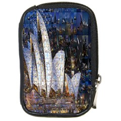 Sidney Travel Wallpaper Compact Camera Cases
