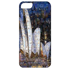 Sidney Travel Wallpaper Apple Iphone 5 Classic Hardshell Case