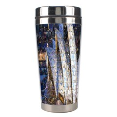 Sidney Travel Wallpaper Stainless Steel Travel Tumblers