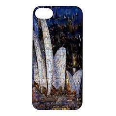Sidney Travel Wallpaper Apple Iphone 5s/ Se Hardshell Case