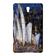 Sidney Travel Wallpaper Samsung Galaxy Tab S (8 4 ) Hardshell Case