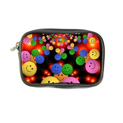 Smiley Laugh Funny Cheerful Coin Purse