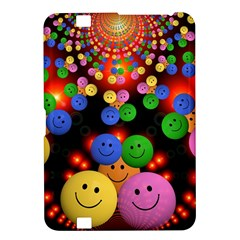 Smiley Laugh Funny Cheerful Kindle Fire Hd 8 9