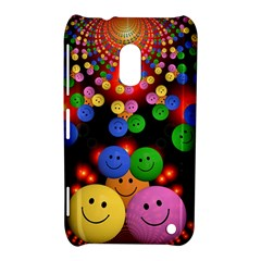 Smiley Laugh Funny Cheerful Nokia Lumia 620