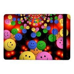 Smiley Laugh Funny Cheerful Samsung Galaxy Tab Pro 10 1  Flip Case