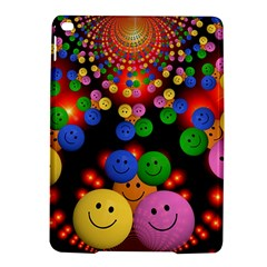Smiley Laugh Funny Cheerful Ipad Air 2 Hardshell Cases