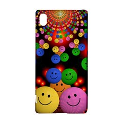 Smiley Laugh Funny Cheerful Sony Xperia Z3+