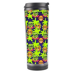 Smiley Background Smiley Grunge Travel Tumbler