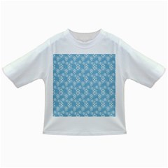 Snowflakes Winter Christmas Infant/Toddler T-Shirts