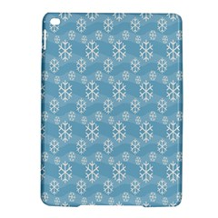 Snowflakes Winter Christmas Ipad Air 2 Hardshell Cases