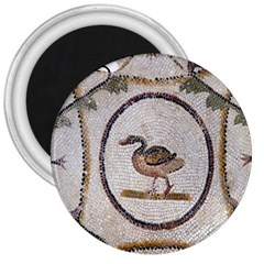 Sousse Mosaic Xenia Patterns 3  Magnets