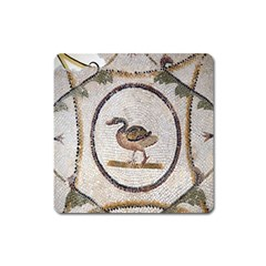 Sousse Mosaic Xenia Patterns Square Magnet