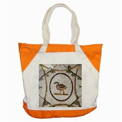 Sousse Mosaic Xenia Patterns Accent Tote Bag