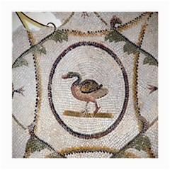 Sousse Mosaic Xenia Patterns Medium Glasses Cloth (2-Side)