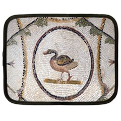 Sousse Mosaic Xenia Patterns Netbook Case (Large)