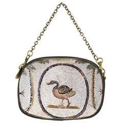 Sousse Mosaic Xenia Patterns Chain Purses (One Side)