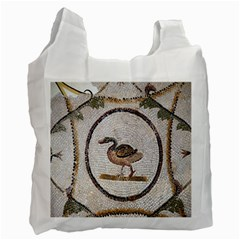 Sousse Mosaic Xenia Patterns Recycle Bag (Two Side)
