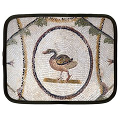 Sousse Mosaic Xenia Patterns Netbook Case (XL)