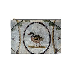 Sousse Mosaic Xenia Patterns Cosmetic Bag (Medium)