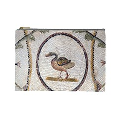Sousse Mosaic Xenia Patterns Cosmetic Bag (large)