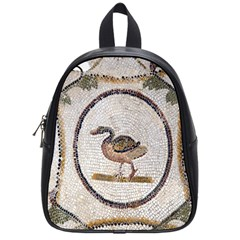 Sousse Mosaic Xenia Patterns School Bags (Small)