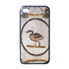 Sousse Mosaic Xenia Patterns Apple iPhone 4 Case (Black)