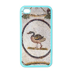 Sousse Mosaic Xenia Patterns Apple iPhone 4 Case (Color)