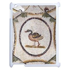 Sousse Mosaic Xenia Patterns Apple Ipad 2 Case (white)