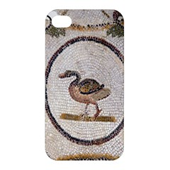 Sousse Mosaic Xenia Patterns Apple Iphone 4/4s Hardshell Case