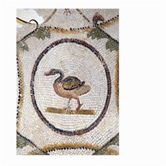 Sousse Mosaic Xenia Patterns Large Garden Flag (Two Sides)