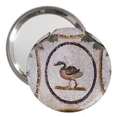 Sousse Mosaic Xenia Patterns 3  Handbag Mirrors