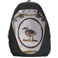 Sousse Mosaic Xenia Patterns Backpack Bag
