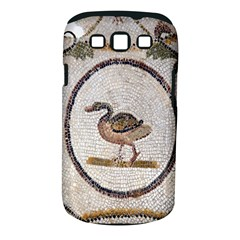 Sousse Mosaic Xenia Patterns Samsung Galaxy S Iii Classic Hardshell Case (pc+silicone)