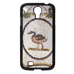 Sousse Mosaic Xenia Patterns Samsung Galaxy S4 I9500/ I9505 Case (black)