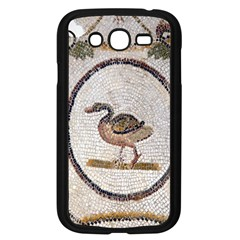 Sousse Mosaic Xenia Patterns Samsung Galaxy Grand Duos I9082 Case (black)