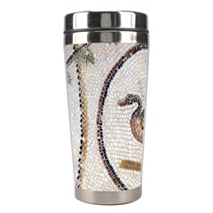 Sousse Mosaic Xenia Patterns Stainless Steel Travel Tumblers