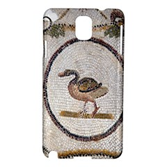 Sousse Mosaic Xenia Patterns Samsung Galaxy Note 3 N9005 Hardshell Case
