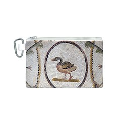 Sousse Mosaic Xenia Patterns Canvas Cosmetic Bag (S)