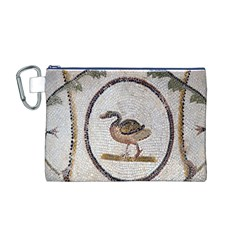Sousse Mosaic Xenia Patterns Canvas Cosmetic Bag (m)